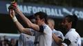 Bale not for sale - Redknapp