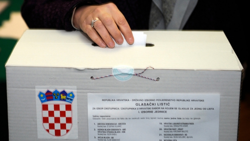 Croatians will vote later this month on EU membership