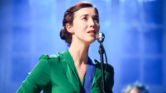 Lisa Hannigan hosts new podcast Soundings with Dylan Haskins