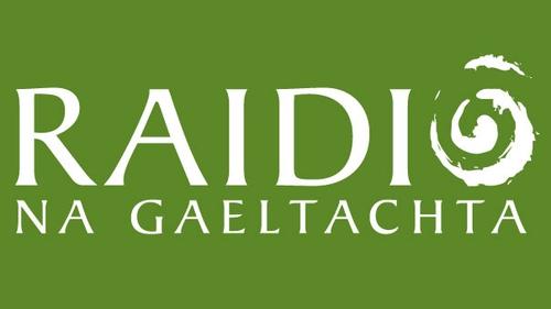 RTÉ RnaG wins Gradam Ghlór na nGael prize