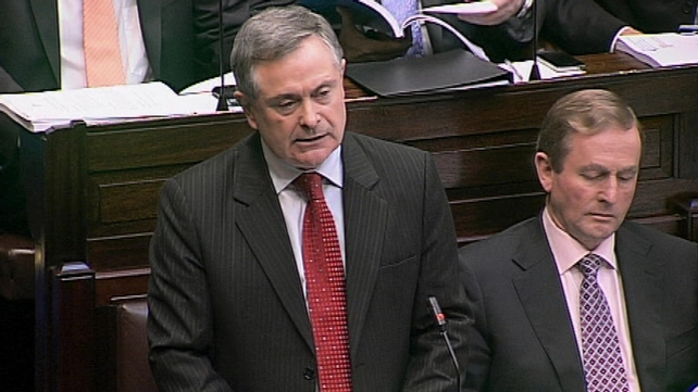 Howlin cuts will add €1,000 to family outgoings
