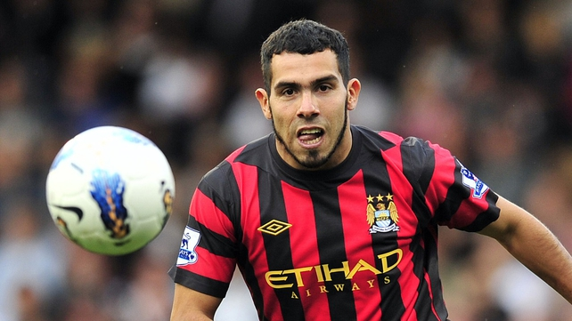 Carlos Tevez has issued an apology for his behaviour over recent months