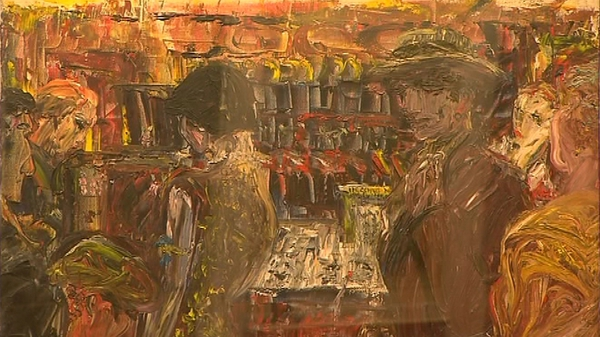 Works by Jack B Yeats among those being transferred to State by AIB