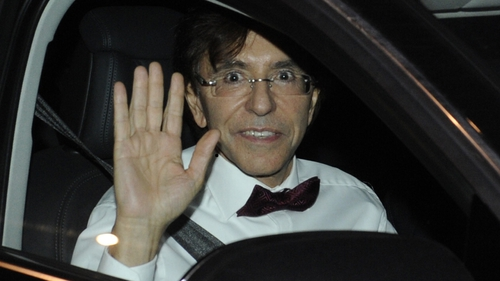 After 18 months without a government, Prime Minister Elio Di Rupo has been sworn in