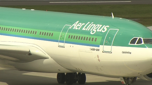 Ryanair has launched a new bid to take control of Aer Lingus