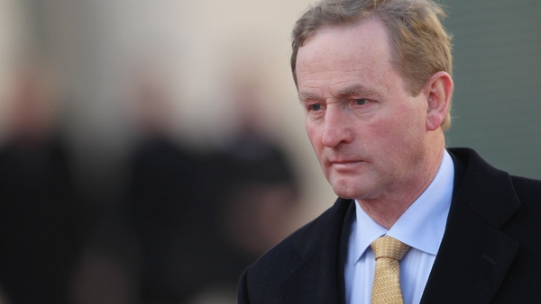 The Taoiseach is travelling to Davos to attend the World Economic Forum
