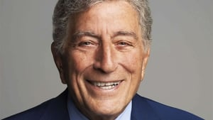 Tony Bennett: Singing on a positive note and learning every day