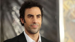 """Sacha Baron Cohen has been """"pushing"""" for a Queen biopic"""