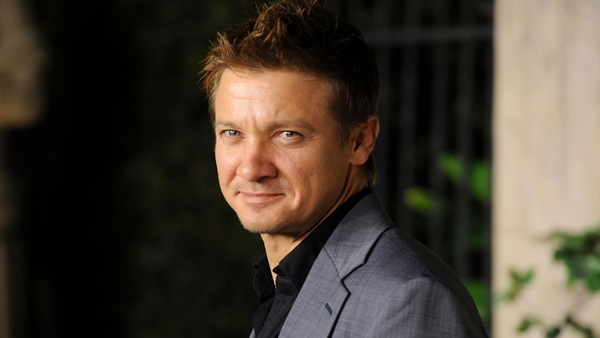 Renner to play journalist Gary Webb in thriller