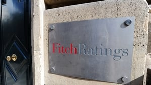 Fitch says that AIB and Bank of Ireland's ratings were 'not sensitive' to the sovereign upgrade