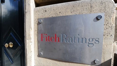 Fitch said the deal would have 'limited impact on Ireland's debt stock'