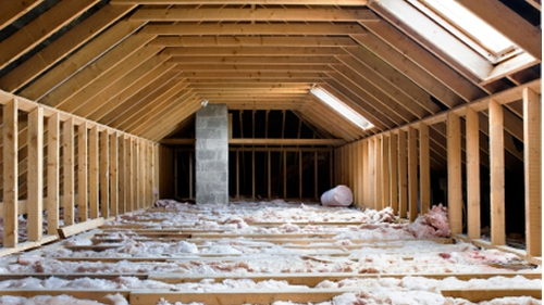 Insulating your home can slash your energy bills - but it's about more than rolling out some fibreglass in your attic