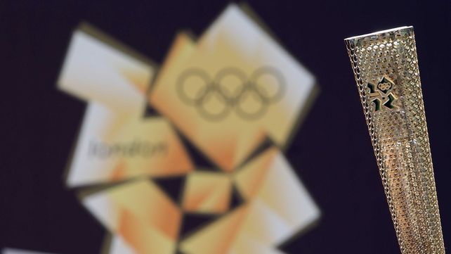 Handling ticket sales has been a problem for London 2012 organisers