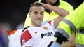 Knee injury sees Vidic out for eight weeks