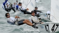 470 pair still chasing Olympic berth