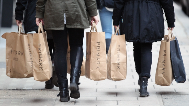 Primark owner AB Foods reports 20% increase in H1 profits