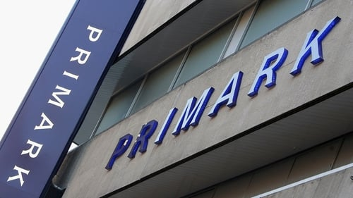 Primark, which trades as Penneys here, is to open its first stores in the US