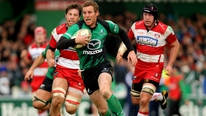 Connacht captain Gavin Duffy says they are hoping to make more of a mark on this season's Heineken Cup