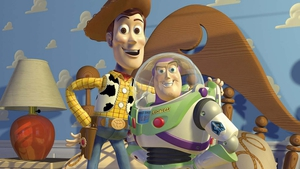 Toy Story - Woody and Bo Peep will fall in love in the fourth film in the franchise