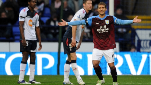 "Stiliyan Petrov - ""For me, football will have to take a back seat for a while"""