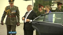 Six One News: Michael D Higgins faces knee operation