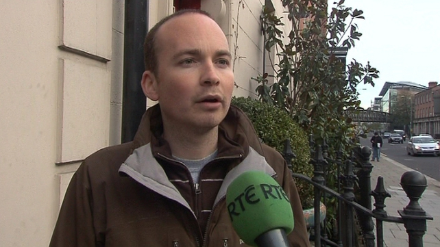 MEP Paul Murphy and his party colleagues will vote no if a referendum is callled