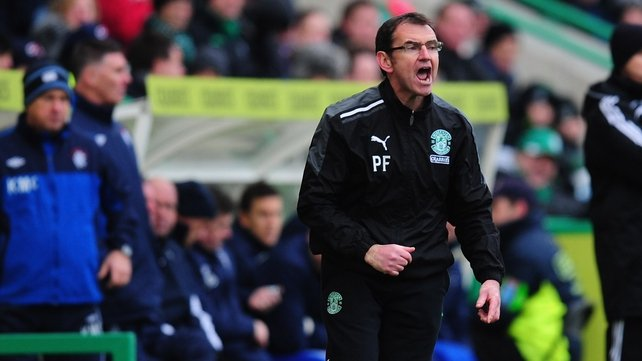Pat Fenlon can end Hibernian's 110-year wait for the Scottish Cup