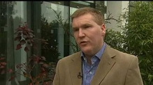 RTÉ.ie Extra Video: Michael McGrath voices concern for IFSC