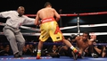Mystery man had no ringside role - IBF