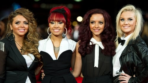 Jade Thirlwall, Perrie Edwards, Jesy Nelson, Leigh-Anne Pinnock win X Factor