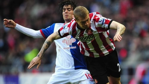 James McClean looks likely to be named in the Republic of Ireland squad
