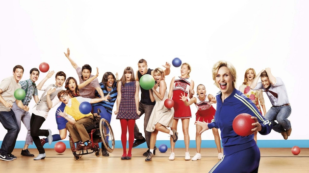 Vote for your favourite Glee song!
