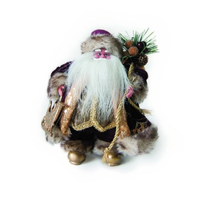Roly Poly Santa, Dunnes Stores €6