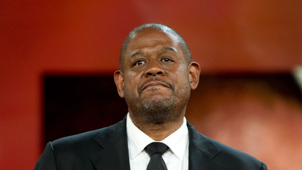Forest Whitaker will not be singing in biopic