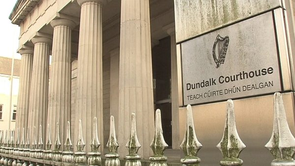 Dundalk Courthouse hears case about endangerment