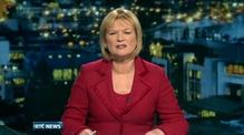 Nine News: Ruairi Quinn meets disadvantaged primary schools principals