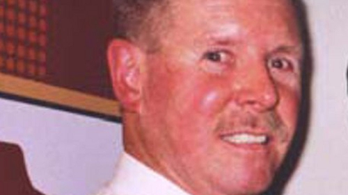 Constable Stephen Carroll was shot dead when he responded to a 999 call in 2009