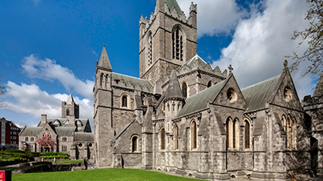 The Electoral College for the diocese is meeting in Dublin's Christchurch Cathedral