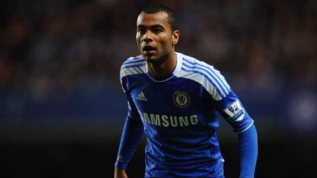 Ashley Cole helped Chelsea bring Manchester City's unbeaten Premier League run to an end