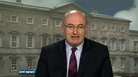 Six One News: Phil Hogan reacts to those who are opposed to the Household Charge
