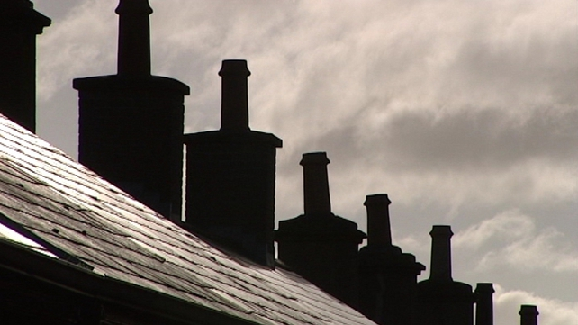 The Govt says the Household Charge will bring in €160m in 2012