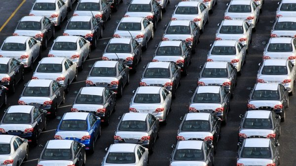 New car sales rose by 26.3% to 78,660 in the first six months of this year