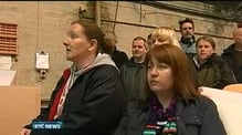 Six One News: Cork workers 'caught in middle' of redundancy money battle