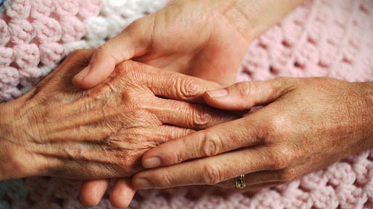 Caring for the elderly this Christmas