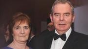 Patricia agus Seán Quinn