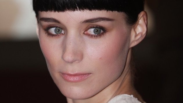 The Girl with the Dragon Tattoo star has Side Effects
