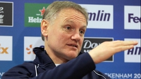 Leinster coach Joe Schmidt on why the Heineken Cup must survive