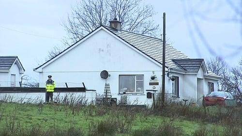 Three bodies found in house