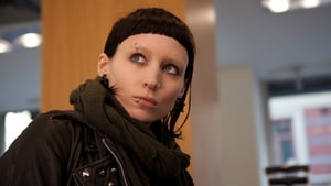 Rooney Mara in the 2011 big screen adaptation of The Girl with the Dragon Tattoo