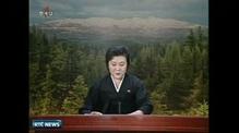 One News: Death announced of North Korean leader
